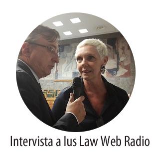 Intervista Cooperativa Bari Ius Law Web Radio
